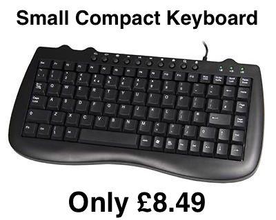 EVO labs USB Keyboard
